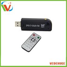 Protable usb mini fm radio DVB-T