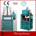 Y82 série hydraulique Machine d'emballage verticale