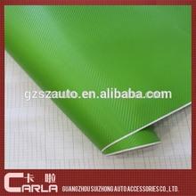 Buy carbon fiber car wrap vinyl film with air free bubbles