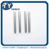 YG10x cemented carbide welding rod supplied by Zhuzhou factory