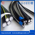 ABC cable manufacturer bare aluminum conductor acsr