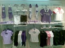 Sport Wear Display Retail Sports Shop Design