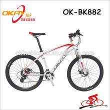 Alloy bike aluminum alloy beach cruiser bike