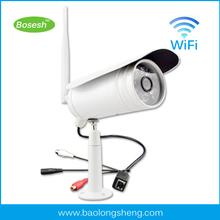 HD two-way audio H.264 P2P IR-cut Night vision 30m long range outdoor wireless ip camera outdoor wireless ip camera sd card