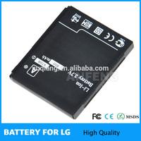 Lithium battery LGIP-470R For LG KC560 KX500 KP500 KP550 KF350