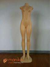 Plastic mannequin sexy xxl women com