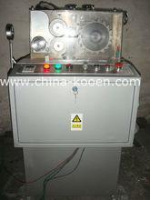 hot sell plastic film recycling granulation unit