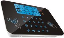 Intelligent GSM alarm host for home office shop ect.