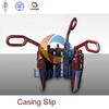 wellhead handling equipment oilfield casing Slip with API standard
