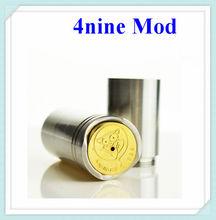 Fantastic 4 Nine Mod 4 Nine Mechanical Mod