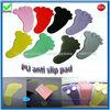 anti-slip silicone sticky mat, non slip pad