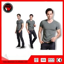 100% Bamboo Fiber t shirt for men