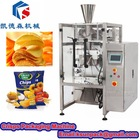 Stainless Steel Automatic Chips, Crisps, Packing Machine KDS-720