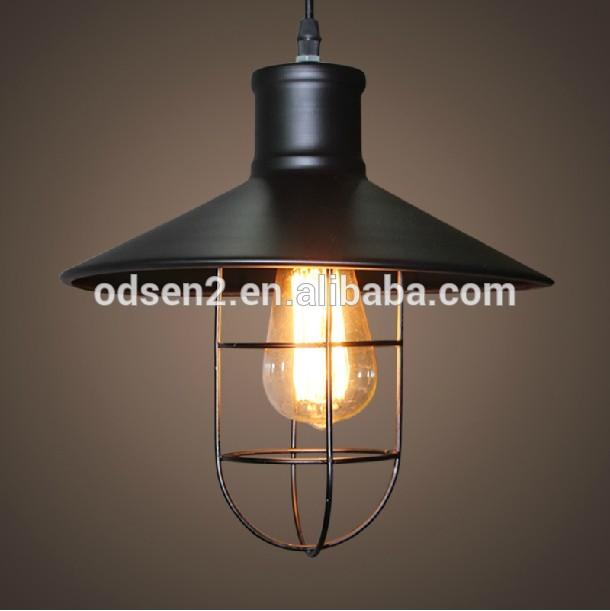 Industrial Style Lamp Vintage Pendant Lighting Buy
