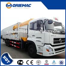 Dongfeng UNIC 4 ton small truck crane