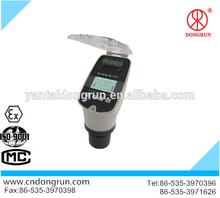 Luss-997T one-piece type ultrasonic level measurement tool