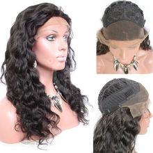 2014 new fashion brazilian kinky curly hair wig,human hair u part wigs for black women