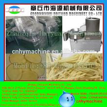 Jinan Zhangqiu potato chips making machine price