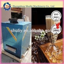 New design high efficiency tapioca pearl machine
