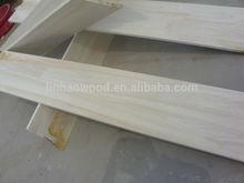 Paulownia Finger Jointed Board,Paulownia lumber for Furniture