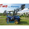 jinma 304 30hp melhor trator para venda com 4 em 1 carregador da extremidade dianteira