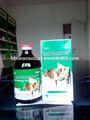 GMP sertifikalı demir dekstran +b12 enjeksiyon