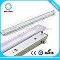 1200mm ip65 impermeável luminárias fluorescentes para led t8