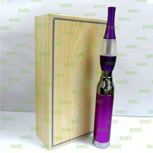Electronic Cigarette Red Tube one piece