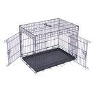 2014 new products foldable custom made dog house dog cage pet house