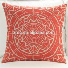 indian style luxury memory foam cushion