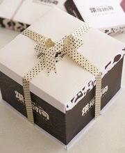2014 cake pop box cake boxes for wedding cake boxes wholesale mede in China