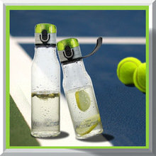 New product sport clear travel drinking water bottle