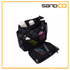 promotional cosmetic organizer bag, new designer large cosmetic bags with compartments