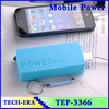 Professional mobile power supply 5200mAh 2nd perfume style power pack wholesale in UK, USA, Germany etc