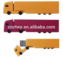 truck shape usb flash drive,new design usb 2014,car usb,free samples