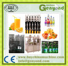 Fruit juice hot filling machine/ Fruit juice production line