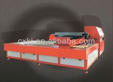 2500*1300mm yag metal laser cut stainless steel furniture leg/laser machine eastern