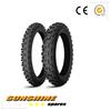 "Pit Bike 3.00-12 Rear Tire Tyre 300-12 SDG Wheel Knobbly 12"" 12 Inch Rim 80/100"