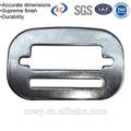 de haute qualité ceinture boucle en acier fabricants