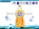 raw materials for dishwashing liquid