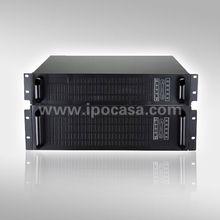 Online High Frequency Rack Mount UPS 3KVA