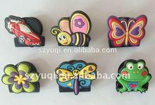 heart,human body, dog,star,bone,pig,fish,butterfly shape paper clips custom logo metal paper clip