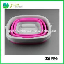 Hot Sale Popular Colorful silicone barrel fridge