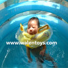 baby swimming neck float,inflatable baby toys ,swimming aids/trainning