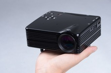 Low wholesale Price hot sale fashion gift portable mini cheap video projector splitter