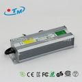 12 v 10a 120 w, 220 volt 12 volt transformador ip67 a prueba de agua led de tensión constante fuente de alimentación con ce, Fcc