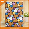 tablet PU leatherCase for iPad Air, PU leather sungFlower case