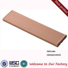 Foshan factory price of outside new design fiberglass bricks