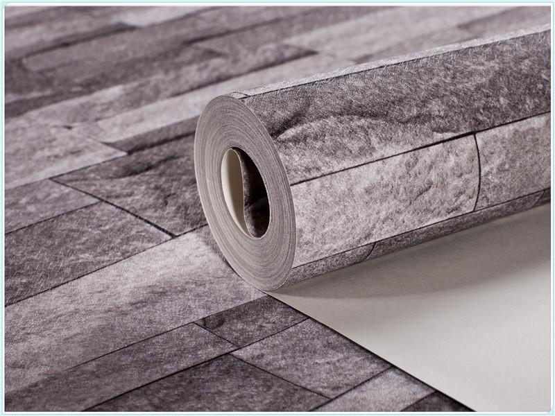 2014 Designer Modern Home decorativa papel de parede de  ~ Revestimento Vinil Quarto