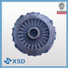 Discount auto parts online for Benz Actros clutch disc 0052506604